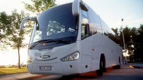 Scania Irizar New Century