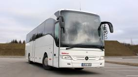 Mercedes Benz Tourismo