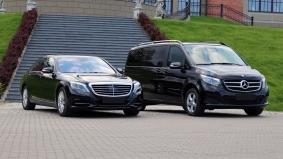 VIP Transport servicve En