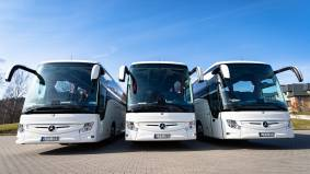 Mercedes Benz Tourismo 2020