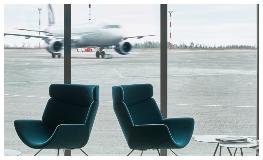 Oro uosto vip salės rezervacija