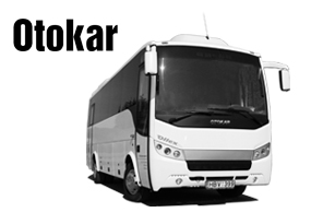 Bus Otokar Navigo rental