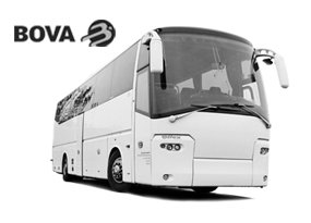 Bus Bova Magiq rental