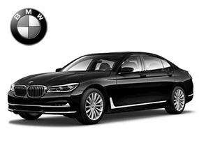BMW 7 аренда