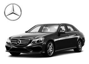 Mercedes-Benz E class аренда