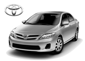 Toyota Corola аренда
