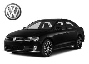 Volkswagen Jetta аренда