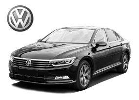 Volkswagen Passat аренда