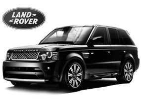 Ranger Rover Sport аренда