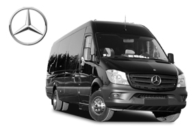Mercedes Benz Sprinter аренда